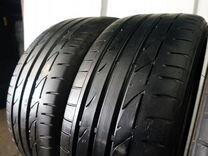 255 40 19 Bridgestone Potenza S001 111p 225/40R19