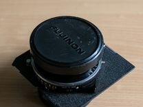 Fujinon W 250/6.7