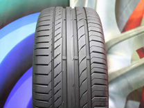 215/45 R17 Continental SportCont 5 215/45/17 93T