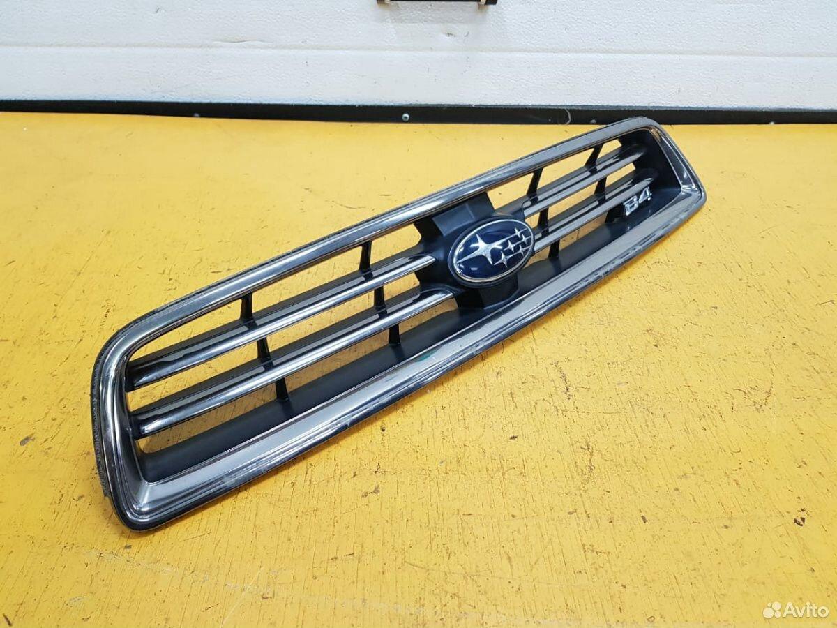 Решетка Subaru Legacy, BE5  89625003353 купить 2