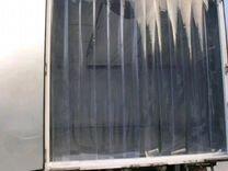 Пвх завесы для фургона