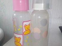 Пакеты для хранения грудного молока, бутылочки