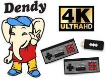 Топовая новая Dendy 8-Bit. Без проводов, Hdmi, 4K