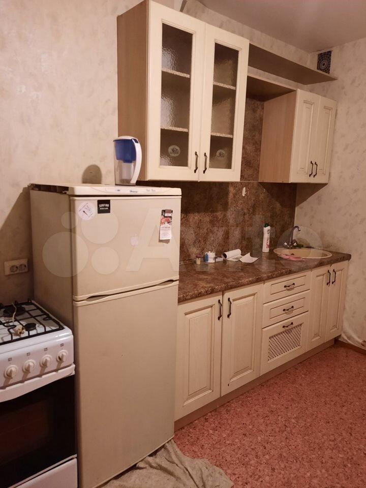 1-к квартира, 44 м², 4/10 эт.  89107466751 купить 9