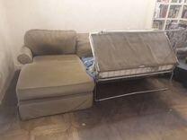 Диван-кровать — Мебель и интерьер в Москве
