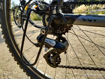 Горный велосипед Stels Navigator 830V