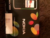 Телефон Nokia 5000
