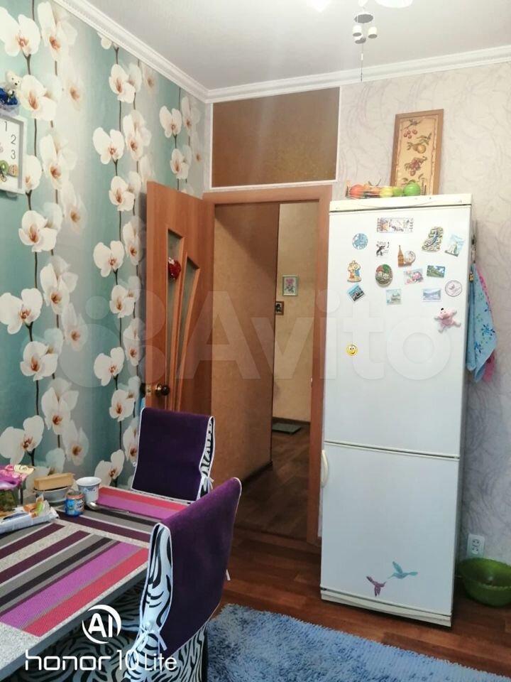 2-к квартира, 51 м², 1/5 эт.  89245635666 купить 4
