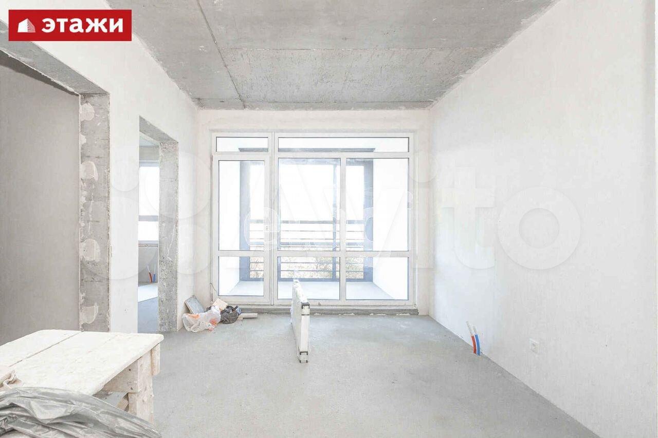 3-к квартира, 90.1 м², 14/16 эт.  89214694013 купить 5
