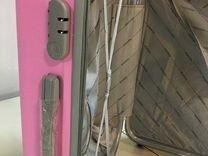 Чемоданы на колёсах #582 — Одежда, обувь, аксессуары в Санкт-Петербурге
