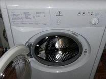 Стиральная машинка Indesit — Бытовая техника в Волгограде