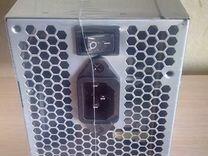 Блок питания accord ACC-450W-12