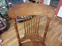 Малайзийский стул
