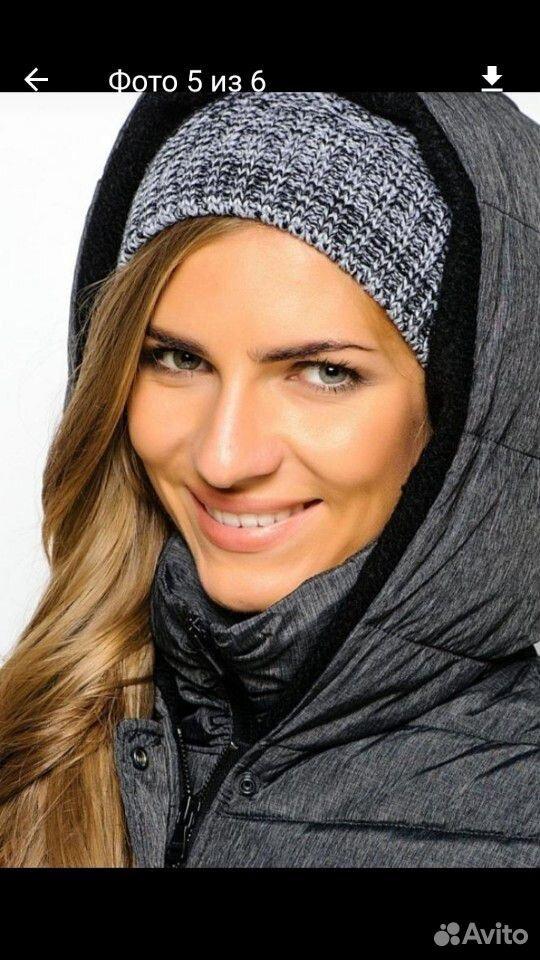 Куртка зимняя Calvin Klein р-р M  89122311294 купить 5