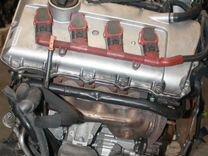 Двигатель Ауди А4 4.2 BBK