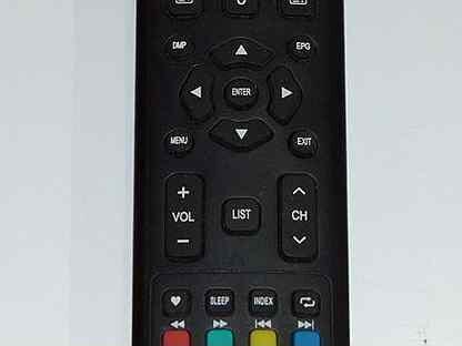 Пульт ду для телевизора Dexp D7-RC