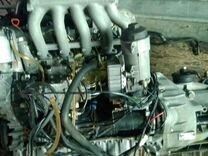 Двигатель контрактный Фольксваген, Ауди