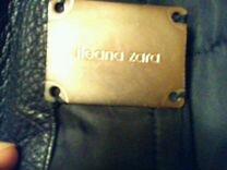 Куртка демисезонная ileana zara — Одежда, обувь, аксессуары в Москве