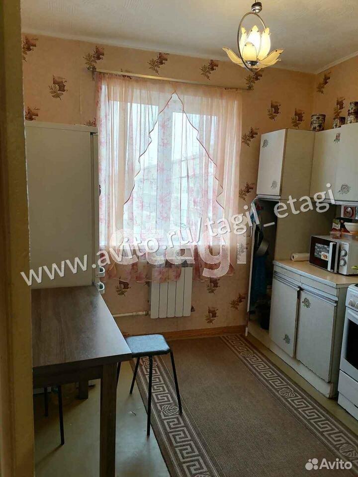 3-к квартира, 60 м², 9/9 эт.  89090115519 купить 6