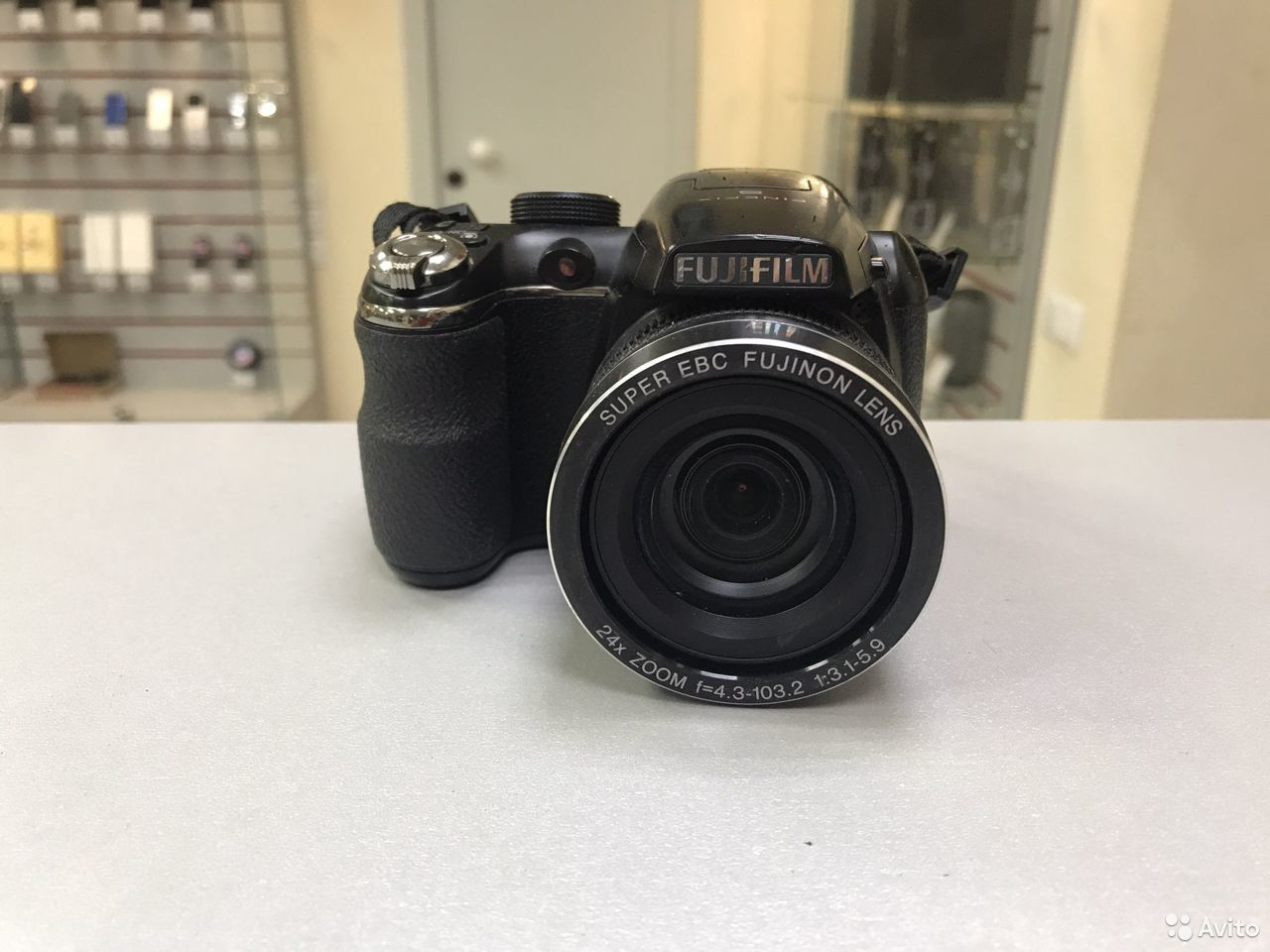 Фотоаппарат Fujifilm s4200  88452748051 купить 1