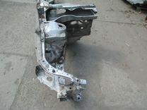 Четверть передняя правая Honda Accord VII 2003-200