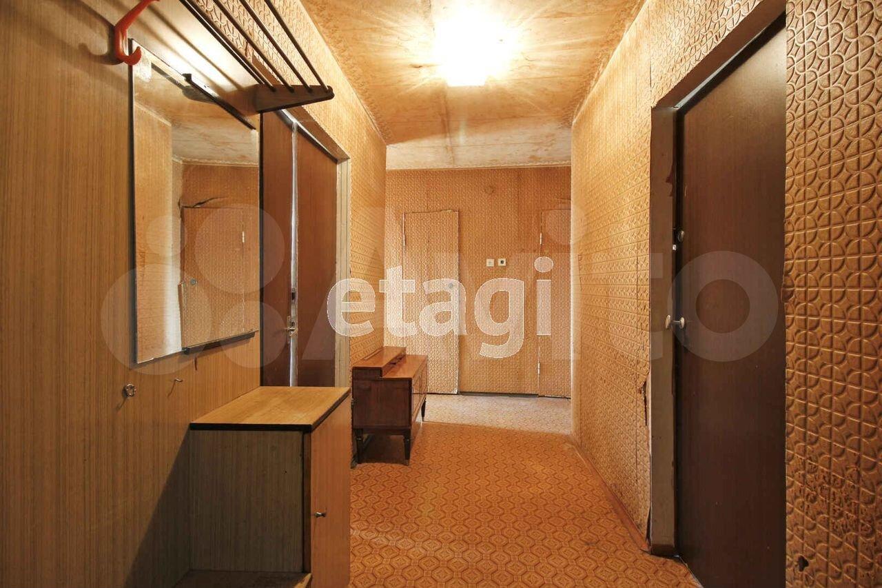 3-к квартира, 58 м², 5/5 эт. 89097993348 купить 9