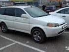 Honda HR-V 1.6CVT, 1999, 290000км