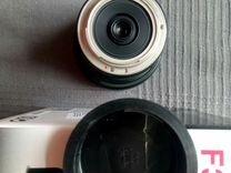 Фишай 8mm f/3.5 Fisheye samyang Lightdow Canon