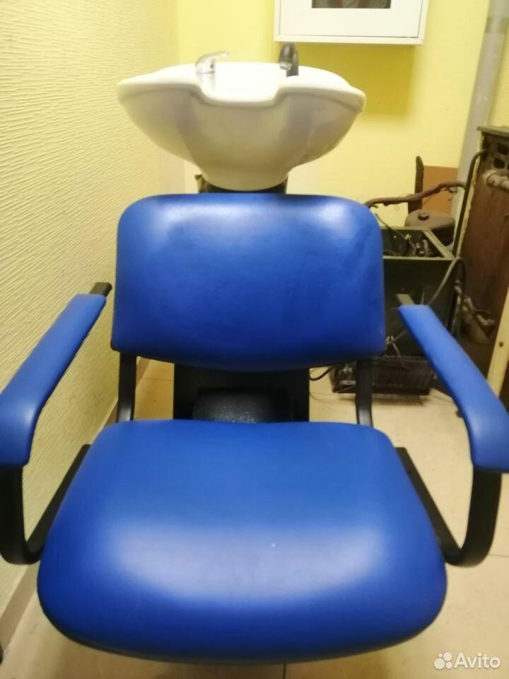 Мойка для парикмахерской  89149275277 купить 2