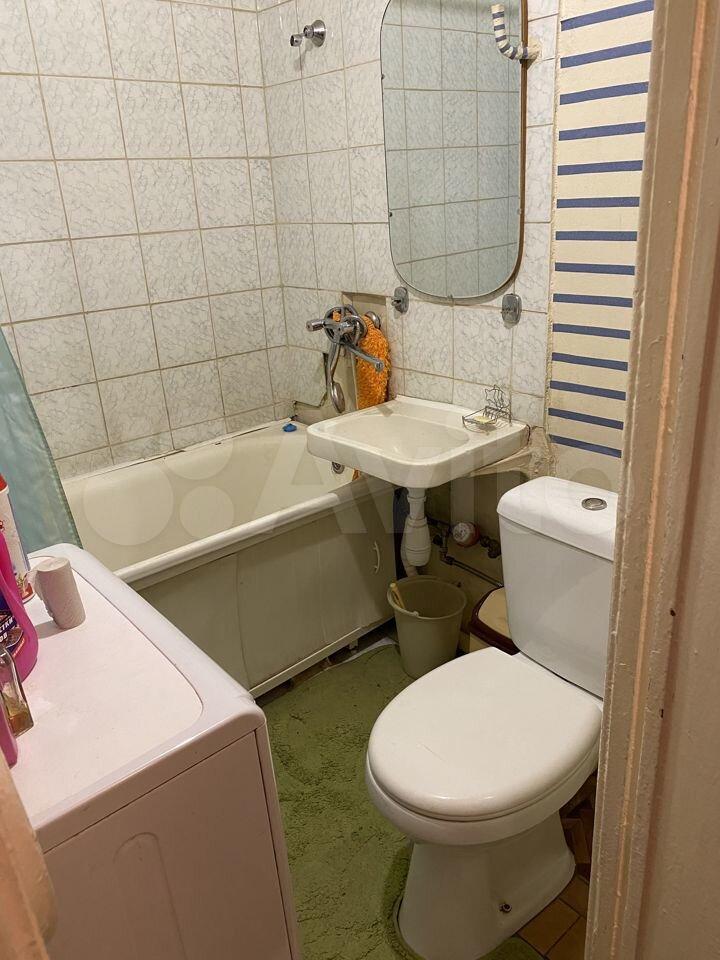 2-к квартира, 46 м², 3/5 эт.  89613333204 купить 10
