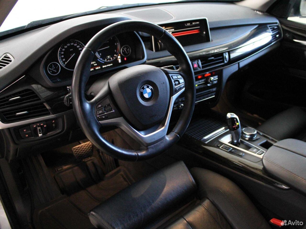 BMW X5, 2016  84725410511 купить 10