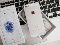 iPhone se в идеале