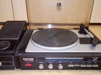 Проигрыватель виниловых пластинок Серенада рз-209 — Аудио и видео в Екатеринбурге