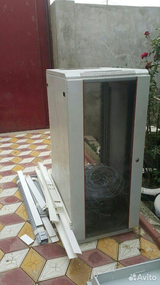Шкаф для сетевого оборудования  89894463511 купить 1
