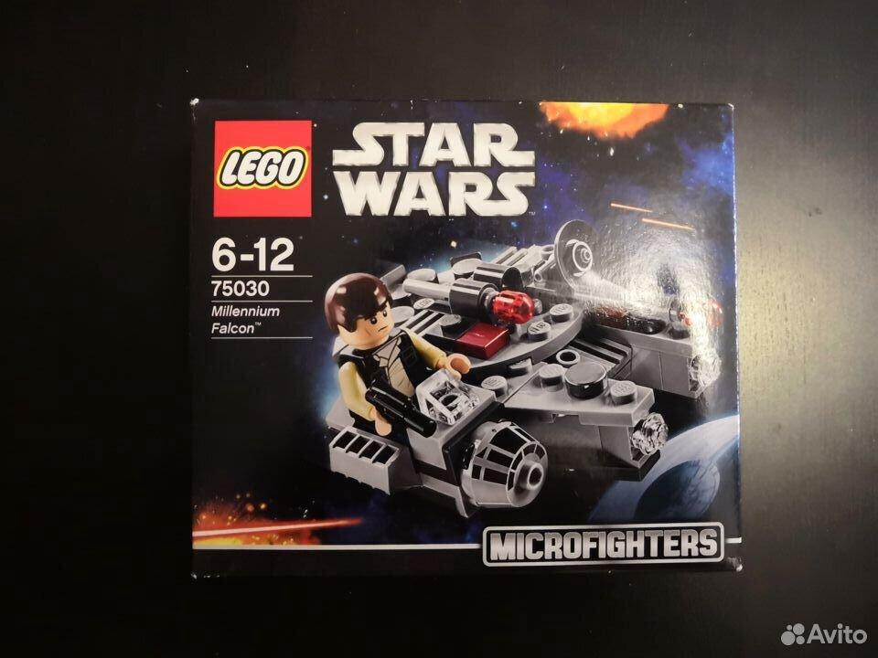 Lego Microfighters, Polybags. Star Wars, Ninjago  89609939028 купить 1