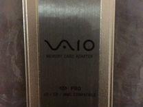 Sony vaio adapter card новый