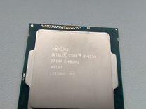 Intel Core i3-4130- 3.4 мгц