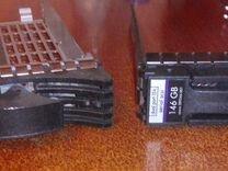 Контроллер LSI-3444E,корзины,кабели для SAS дисков