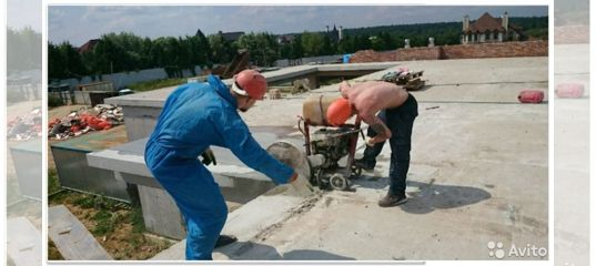 Резка бетона челябинск как производят укладку бетонной смеси