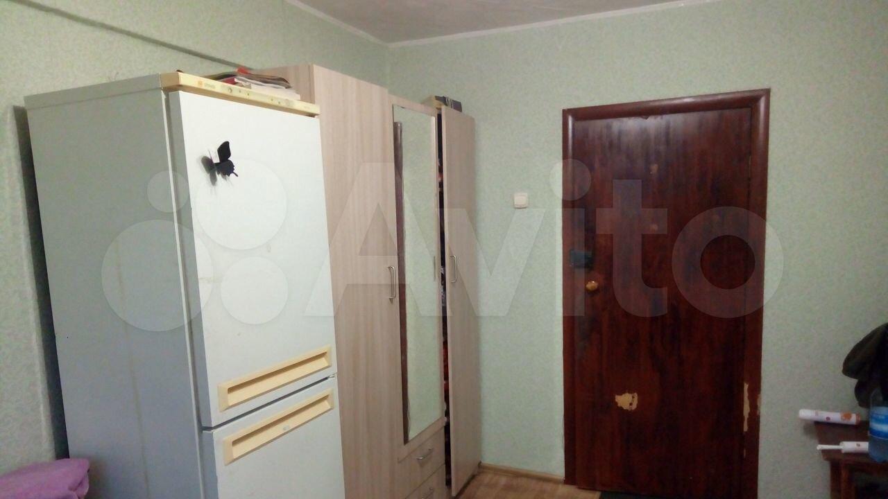 Комната 14 м² в 5-к, 5/5 эт.  89145755993 купить 1