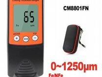 Толщиномер CM8801FN LCD