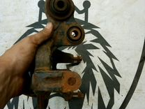 Кулак задний правый Elantra HD