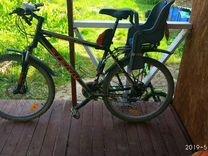Мужской велосипед Stern