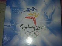 CD rom. Sydney 2000
