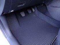 Автомобильные коврики EVA