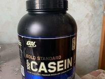 Казеин Gold Standard 1,8 кг