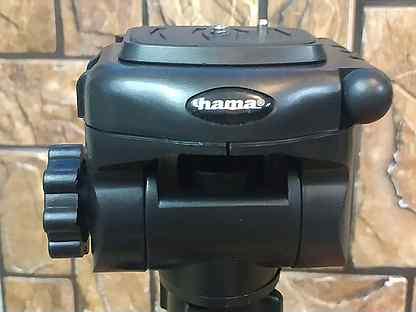 Штатив hama Star-62