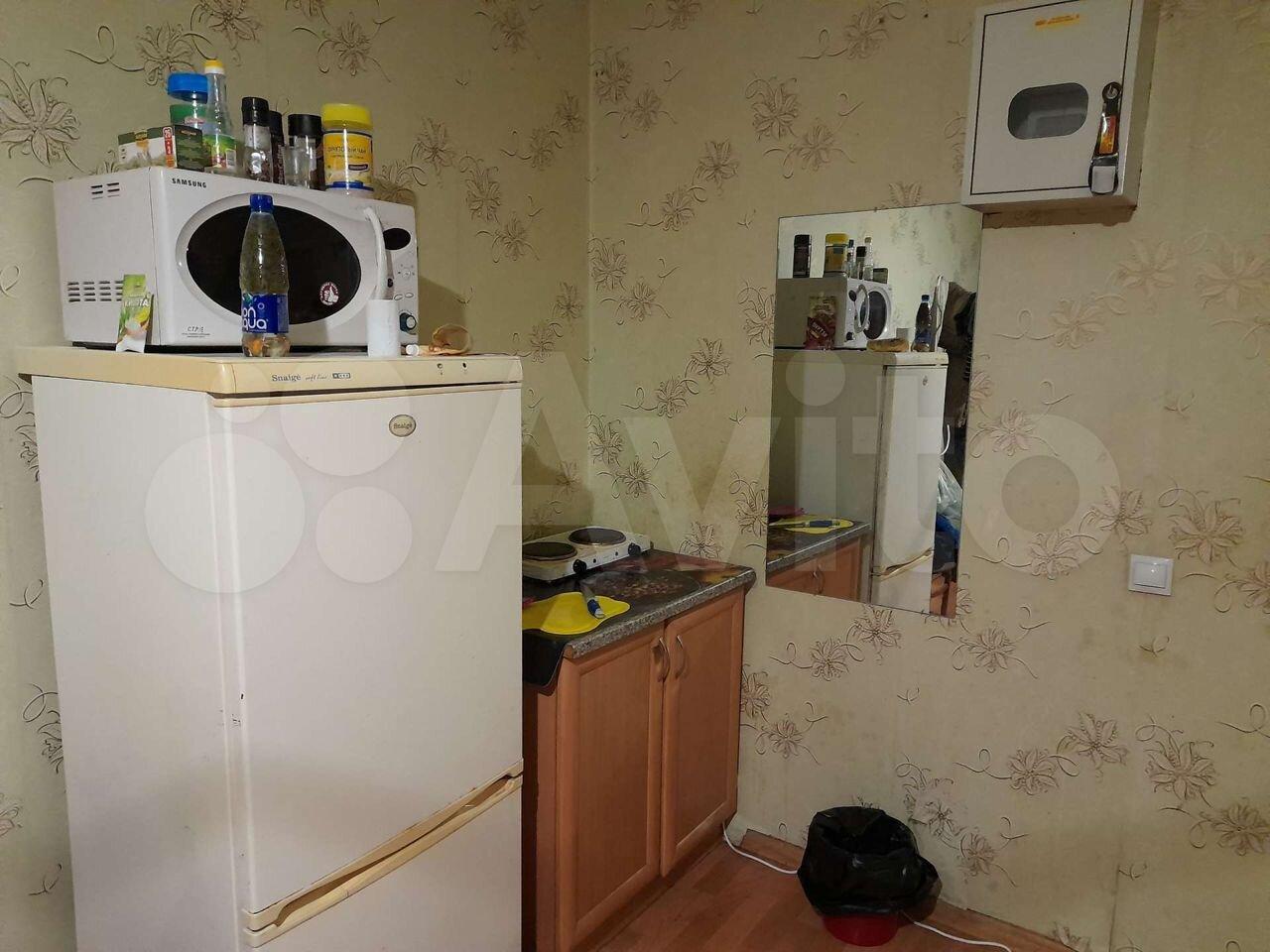 Комната 16.5 м² в 6-к, 1/4 эт.  89052457437 купить 1
