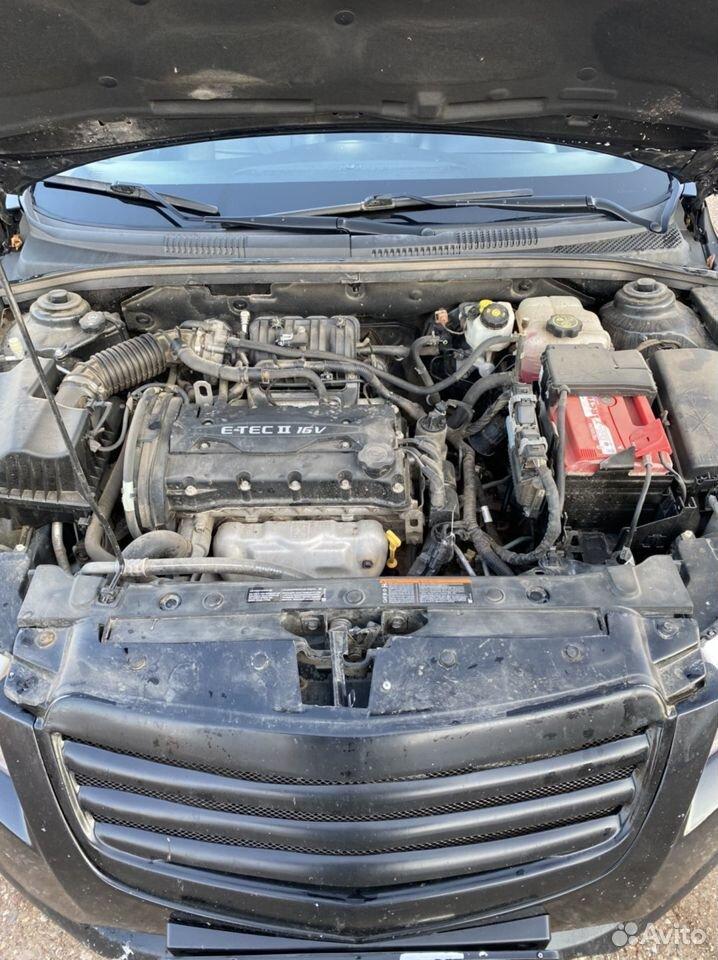 Chevrolet Cruze, 2013  89659278786 kaufen 5
