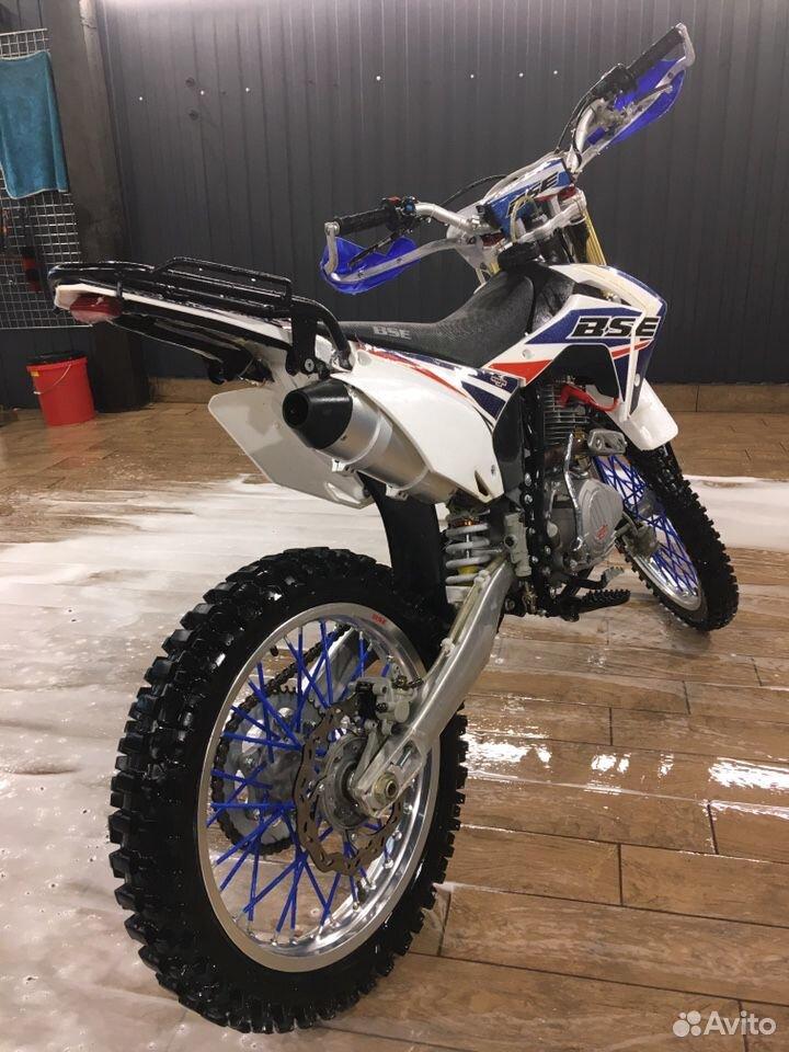 Кросс эндуро спорт мотоцикл  89640029176 купить 2